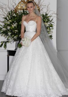Legends Romona Keveza L6140SKT / L6140 Ball Gown Wedding Dress
