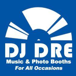 DJ Dre Music and PhotoBooths