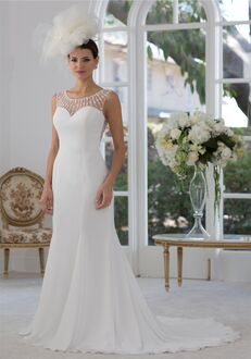 Pallas Athena PA9250 A-Line Wedding Dress