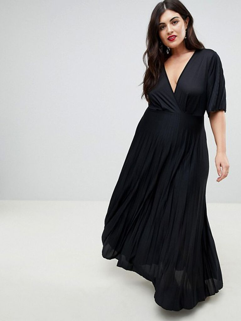 What To Wear To A Winter 2019 Wedding 65 Guest Dresses,What Dress To Wear To A Wedding Reception