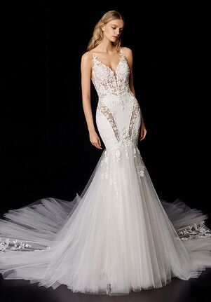 Enzoani PIPPA Mermaid Wedding Dress