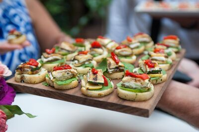 Sundried Tomato American Bistros and Catering