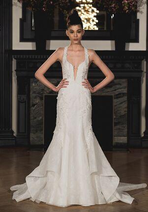 Ines Di Santo Sadie Mermaid Wedding Dress