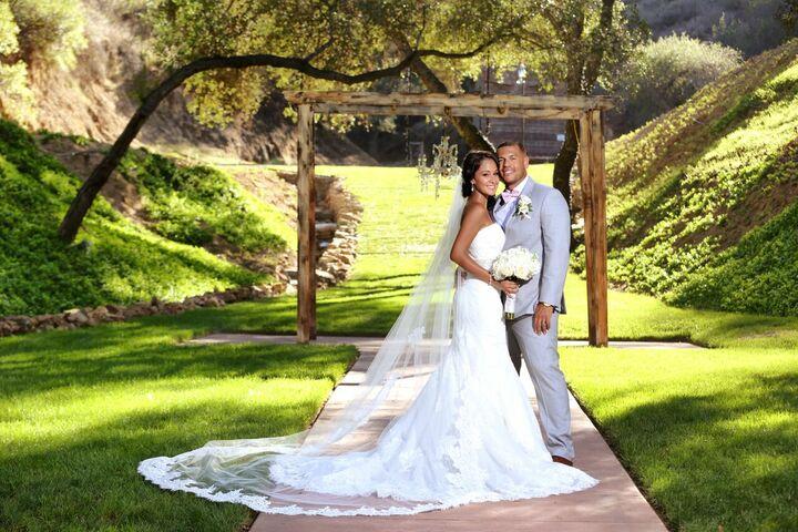 Los Willows Private Wedding Estate Fallbrook Ca
