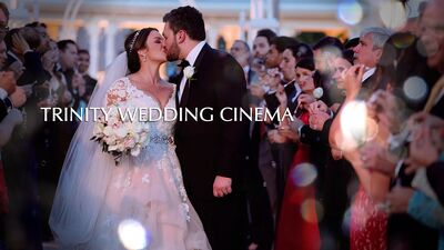 Trinity Wedding Cinema