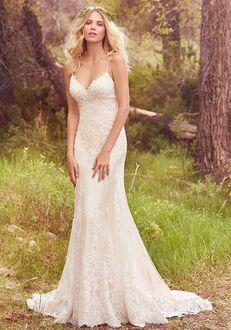 Maggie Sottero Nola Wedding Dress