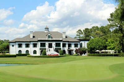 Porters Neck Country Club