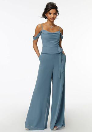 Morilee by Madeline Gardner Bridesmaids 21739 Scoop Bridesmaid Dress