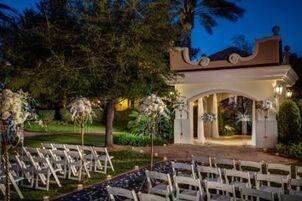 Wedding reception venues in las vegas nv the knot jw marriott las vegas resort spa junglespirit Image collections