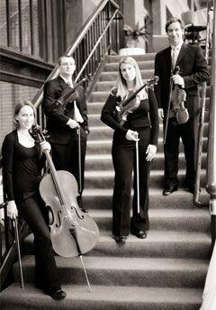 Calla String Quartet