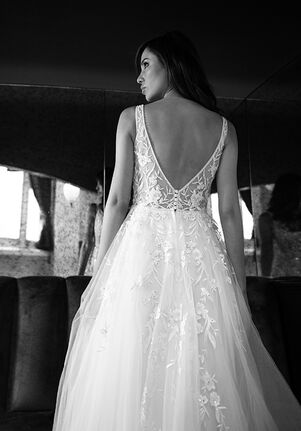 Michelle Roth for Kleinfeld Paige Wedding Dress