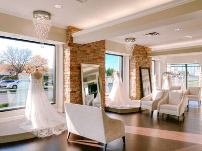One Fine Day Bridal and Gown Boutique