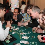 Plainview, NY Casino Games | Casino Night Theme Party Rentals By ISH Events
