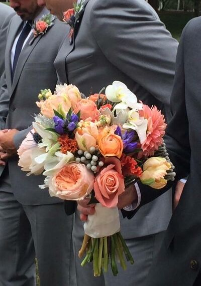 Elements Flowers