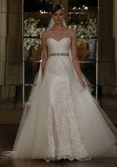 Legends Romona Keveza L5102SH A-Line Wedding Dress