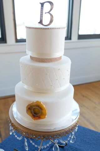 Cake Art Mo : Kosmic Cake Art - Kansas City, KS