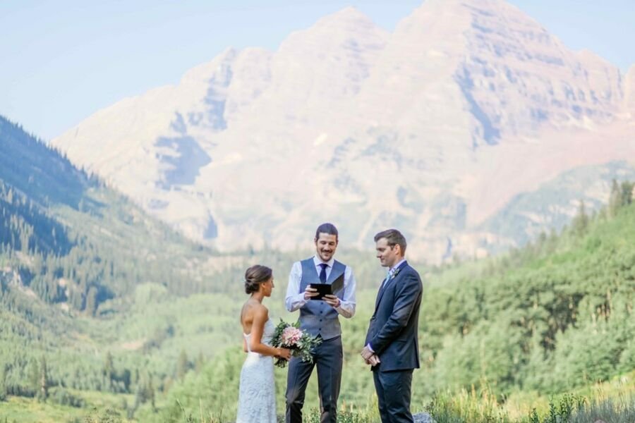 Colorado MicroWeddings - Wedding Planner - Denver, CO
