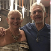 Sarasota, FL World Music Duo | Just The Two of Us:Annie Addington & Jamil Ghattas