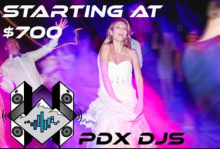 PDX DJs