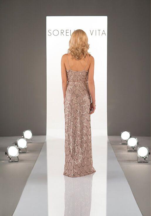 d17eb2dcb88 Sorella Vita 9018 Bridesmaid Dress - The Knot