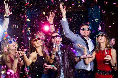 Dynamic Celebrations, LLC