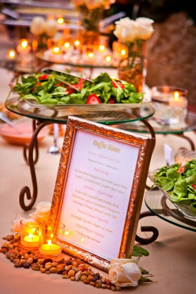 Personal Touch Dining - Full Service Catering
