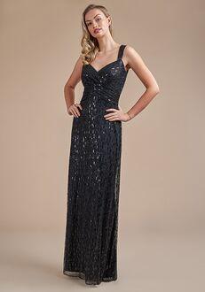 Belsoie Bridesmaids by Jasmine L224060 Sweetheart Bridesmaid Dress