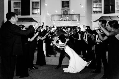 London Bloom Weddings and Events