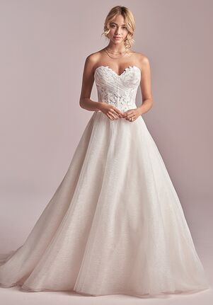 Rebecca Ingram REMY A-Line Wedding Dress