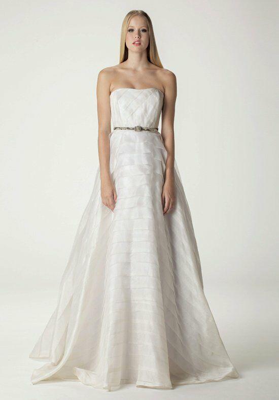 Aria Vivien Wedding Dress - The Knot