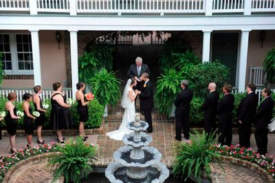 Historic Wedding & Special Events Venue in Mobile, AL