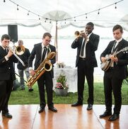 Charlotte, NC Jazz Band | City Jazz Co.