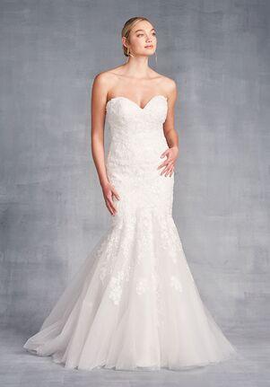 Danielle Caprese for Kleinfeld 113265 Wedding Dress