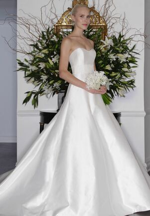Legends Romona Keveza L6132 A-Line Wedding Dress
