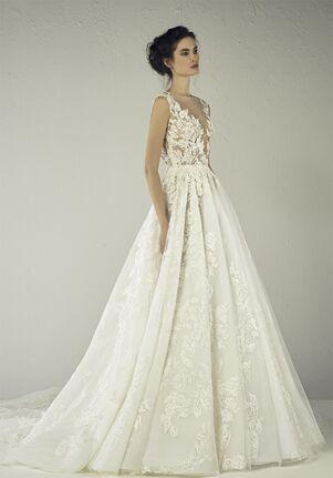 Tony Ward for Kleinfeld CHARA A-Line Wedding Dress