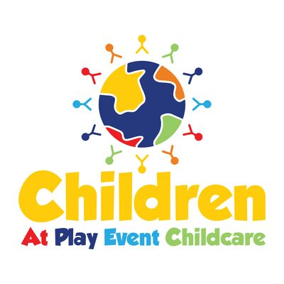 Children At Play Event Childcare