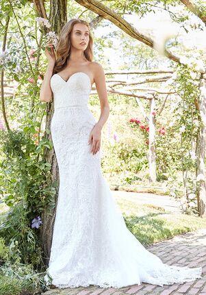 Ti Adora by Allison Webb 7757 Mermaid Wedding Dress