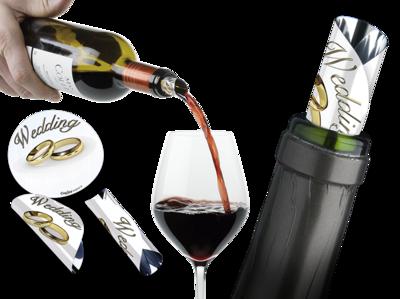 DropStop Non-Drip Wine Pourer / Advantage 24/7
