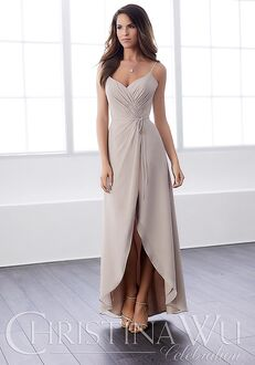 Christina Wu 22808 Sweetheart Bridesmaid Dress