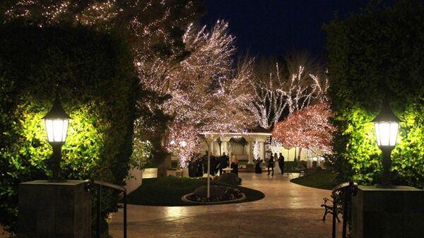 Sunset Gardens Las Vegas Nv