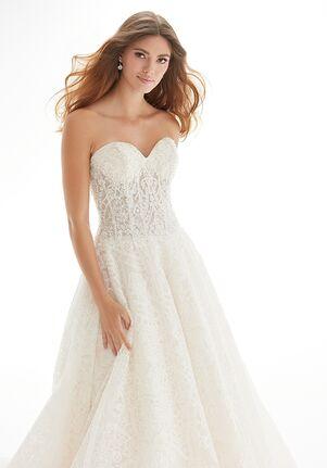 Madison James MJ402 A-Line Wedding Dress