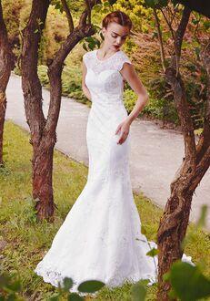 DevotionDresses Jeva Mermaid Wedding Dress