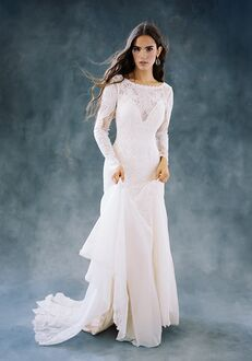 Wilderly Bride Marigold A-Line Wedding Dress