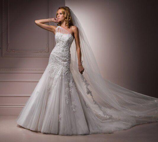 Wedding Gown Alterations Nyc: Bridal Salons - Brooklyn, NY