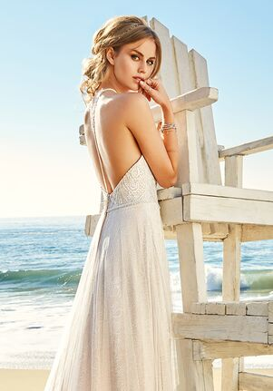 Simply Val Stefani SOLSTICE A-Line Wedding Dress