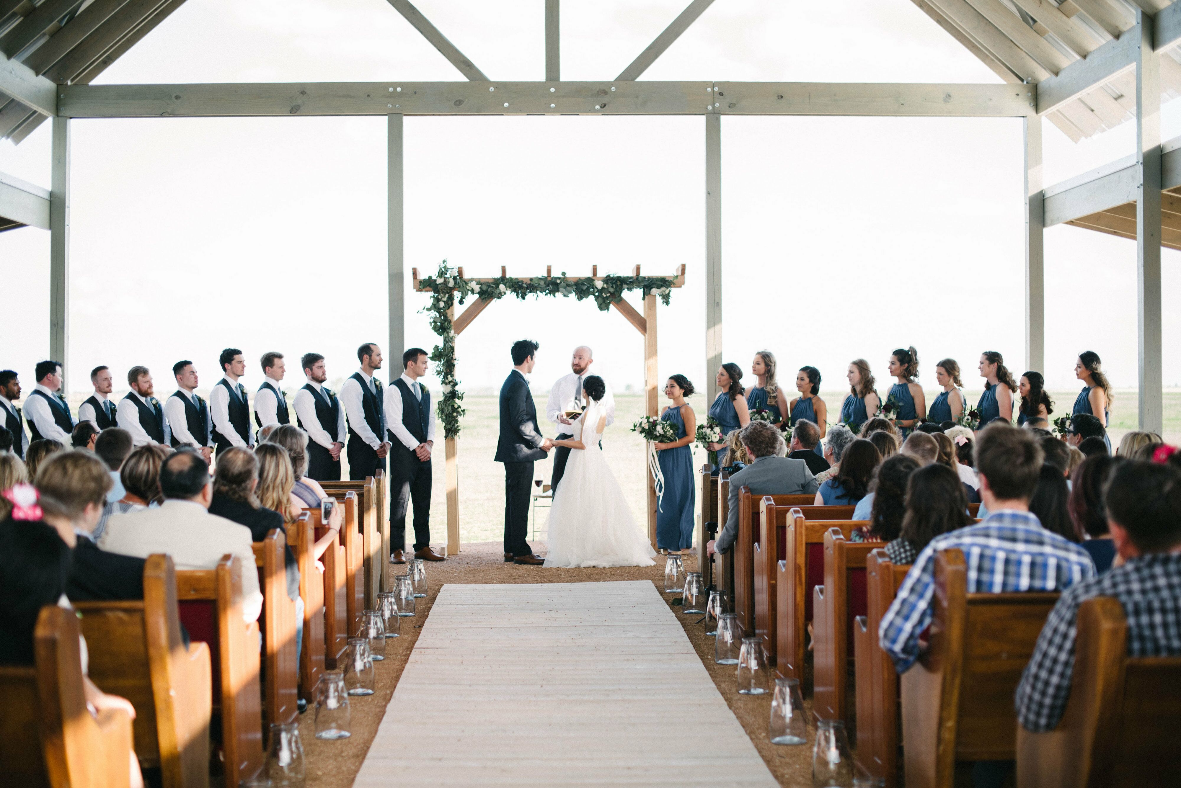 wedding reception venues in new braunfels tx the knot
