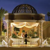 Wedding ceremony venues in las vegas nv the knot suncoast hotel casino junglespirit Image collections