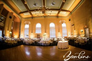 Wedding reception venues in cincinnati oh the knot the phoenix junglespirit Gallery