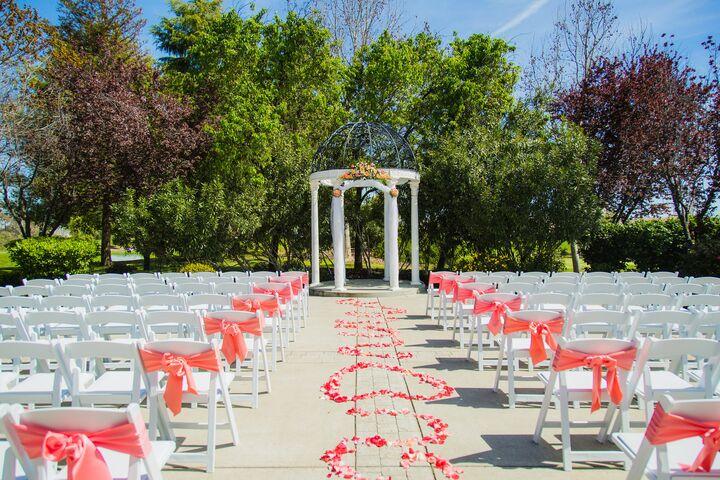 Wedding Invitations Fresno Ca: Brentwood - Brentwood, CA