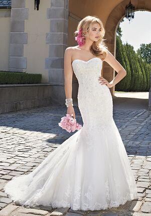 Camille La Vie & Group USA 41790_5333W Wedding Dress